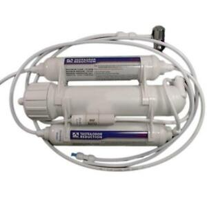 Portable Reverse Osmosis Water Filter System
