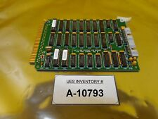 Fusion Semiconductor 248281 640 x 480 Gprahic LCD Driver Rev. F Used Working