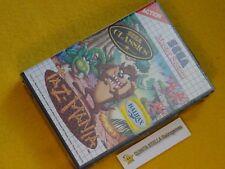 TAZ MANIA Sega Master System NEW FACTORY SEALED PAL AUSTRALIAN EURO OZISOFT VERS
