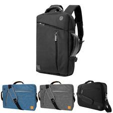 "VanGoddy Convertible Laptop Backpack Shoulder Bag Case For 13.3"" MacBook Air/Pro"