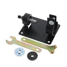 Taladro eléctrico corte Asiento Soporte Máquina MESA Amoladora de ángulo llave