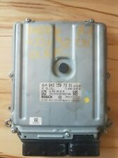 ECU ENGINE MERCEDES S W221 A6421507391 0281013522