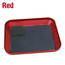 Aluminium Screw the SquareTray RC Model With Magnetic Pad for Phone/Car Repair U