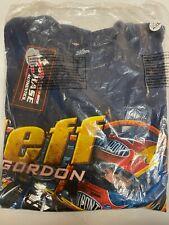 Vintage Jeff Gordon T-Shirt Nascar Chase Authentics XXL