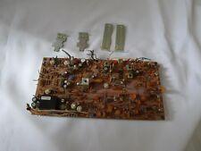 Marantz 2500 2600 2385 PCB board part scheme
