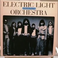 ELECTRIC LIGHT ORCHESTRA + CD On The Third Day (1973) Special Bonus 2010 /21-65