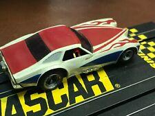 Vintage Afx Ho Slot Car Pontiac Grand Am Funny Car body #1702