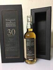 Wilson & Morgan Cameronbridge 30yo 1984 Selection Single Grain Scotch Whisky