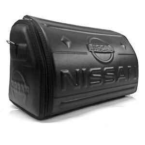 For NISSAN Car Trunk Cargo Travel Foldable Storage Organizer Bag Box