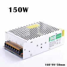 DC12V 12.5 A 150 W LED DRIVER Switching Power Supply Trasformatore per Striscia LED