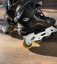 Roller Blades Skates Aerial St Roller Derby Inline New Women Girls