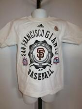 New-Minor Flaw- San Francisco Giants Toddlers size 3T 2012 Champions Shirt