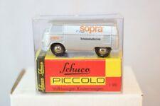 Schuco Piccolo Volkswagen Kastenwagen Sopra  neu perfect mint in box 1:90