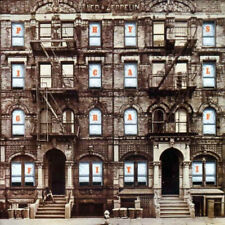 Led Zeppelin, Physical Graffiti 2LP Test Pressing SS