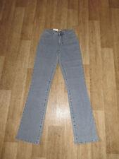 Mac Audio Damen-Jeans mit geradem Bein und mittlerer Bundhöhe