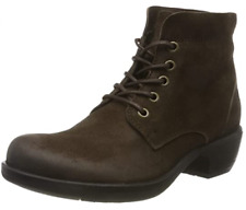 Neues AngebotFly London Damen Mesu 780fly STIEFELETTEN Ranch braun Boden Größe UK 4 eu37