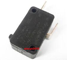 Merchant CMm SM-51 Micro Limit Switch Com And Nc 2 Pins 16A 125/250VAC T125