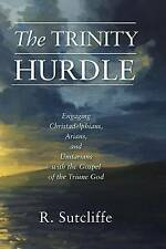 NEW The Trinity Hurdle by R. Sutcliffe