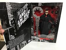 The Spirit (Will Eisner) 1:6 Deluxe Collector Figure by DC Limited Frank Miller