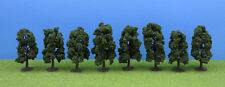 """JTT Scenery Pack of 8 Scenic Sycamore 2 1/2 to 3 1/12"""" # 92101"""