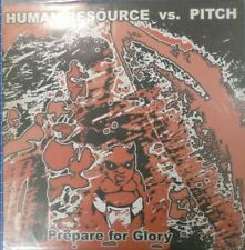 Human Resource vs. Pitch Prepare for Glory Off Shore LP125