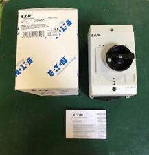 Eaton/Moeller Isolierstoffgehäuse für Motorschutzschalter CI-K2-PKZ0-G