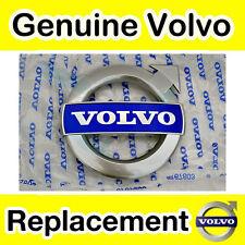 Genuine Volvo XC60 (11 -) ironmark GRILL BADGE (cromato)