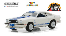 PREORDER Greenlight Hollywood 19 Charlie's Angels 1976 Ford Mustang II Cobra II