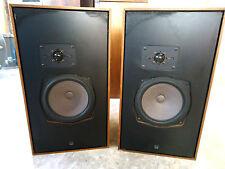 ADS L520 Speakers Pair, See video