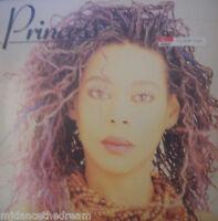 PRINCESS - Self Titled ~ VINYL LP