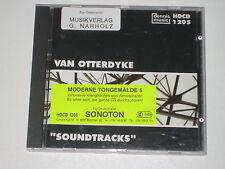 CD/DENNIS MUSIC LIBRARY HDCD 1205/VAN OTTERDYKE/SOUNDTRACKS