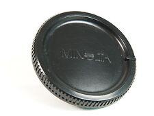 Genuine Minolta BC-1000 BODY CAP-per Dynax / Sony Alpha