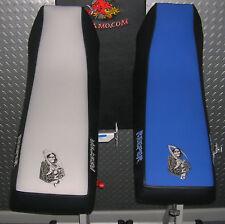 YAMAHA BANSHEE GRIM REAPER seat cover
