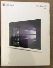 Microsoft Windows 10 Pro USB 3.0 NEW - FQC-08789 & FREE SHIPPING