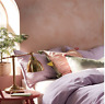 IKEA ÄNGSLILJA Lilac Duvet Cover Bed Set Pillowcase 100% Cotton Bedding SINGLE