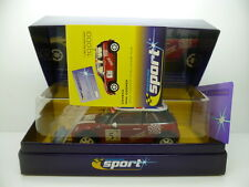 Scalextric C2484A Mini Cooper, John Cooper Challenge No.5, min unused and boxed