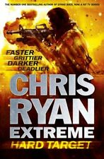 Hard Target By Chris Ryan. 9781444735970