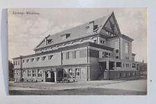 26655 AK Znojmo Sokolovna 1930 Postcard