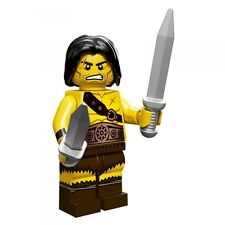 LEGO SERIES 11 BARBARIAN NEW COLLECTABLE MINIFIGURE