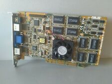ASUS AGP-V3800PRO/DELUXE 32Mb AGP video card