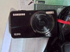 Cámara Digital Samsung Pl 221