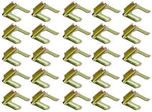 ACDelco 18K2328 Brake Hydraulic Hose Lock Clip