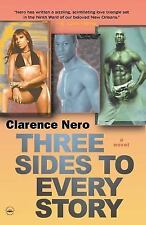 Three Sides to Every Story: A Novel-ExLibrary