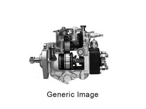 Diesel Injection Pump fits BMW 525D E39 2.5D Fuel FPUK Top Quality Guaranteed