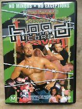 Extreme Championship Hard Core Heaven Dvd