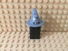 LEGO ® A Wizard Witch chapeau magicien sorcière 6131pb02 5614