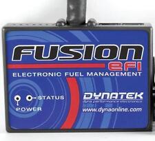 Dynatek Fusion EFI USB Fuel + Ignition Yamaha YFZ450R YFZ 450R YFZ450X 450X 09+