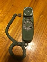 Vintage Western Electric Bell System Trimline phone Green