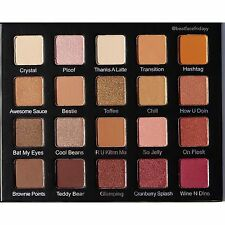 Violet Voss Holy Grail Pro Eye Shadow Palette 20Color Cosmetic Makeup Eyeshadow