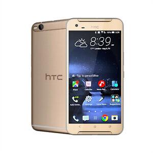 HTC One X9 Dual Sim Android Smart Mobile Phone 32GB Gold SIM FREE Unlocked UK
